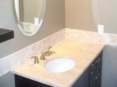 ins mm feature - mcdowell mountain bathroom