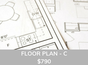 Sea Interior Design, Floor Plan C