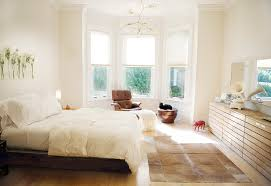 Ways to create an relaxing bedroom