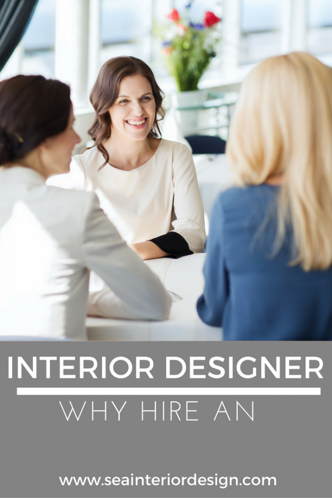 Why hire an interior designer sea interior design - Interior decorator students for hire ...