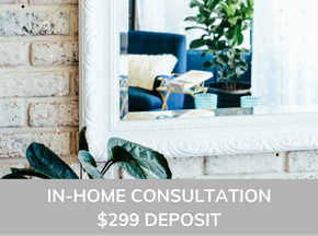 In-Home Design Consultation From Sea Interior Design