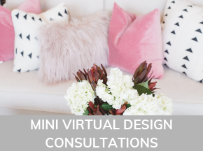 Mini Virtual Design Consultations